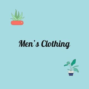 Men's Clothing / Bundle and Save / Offers Welcome